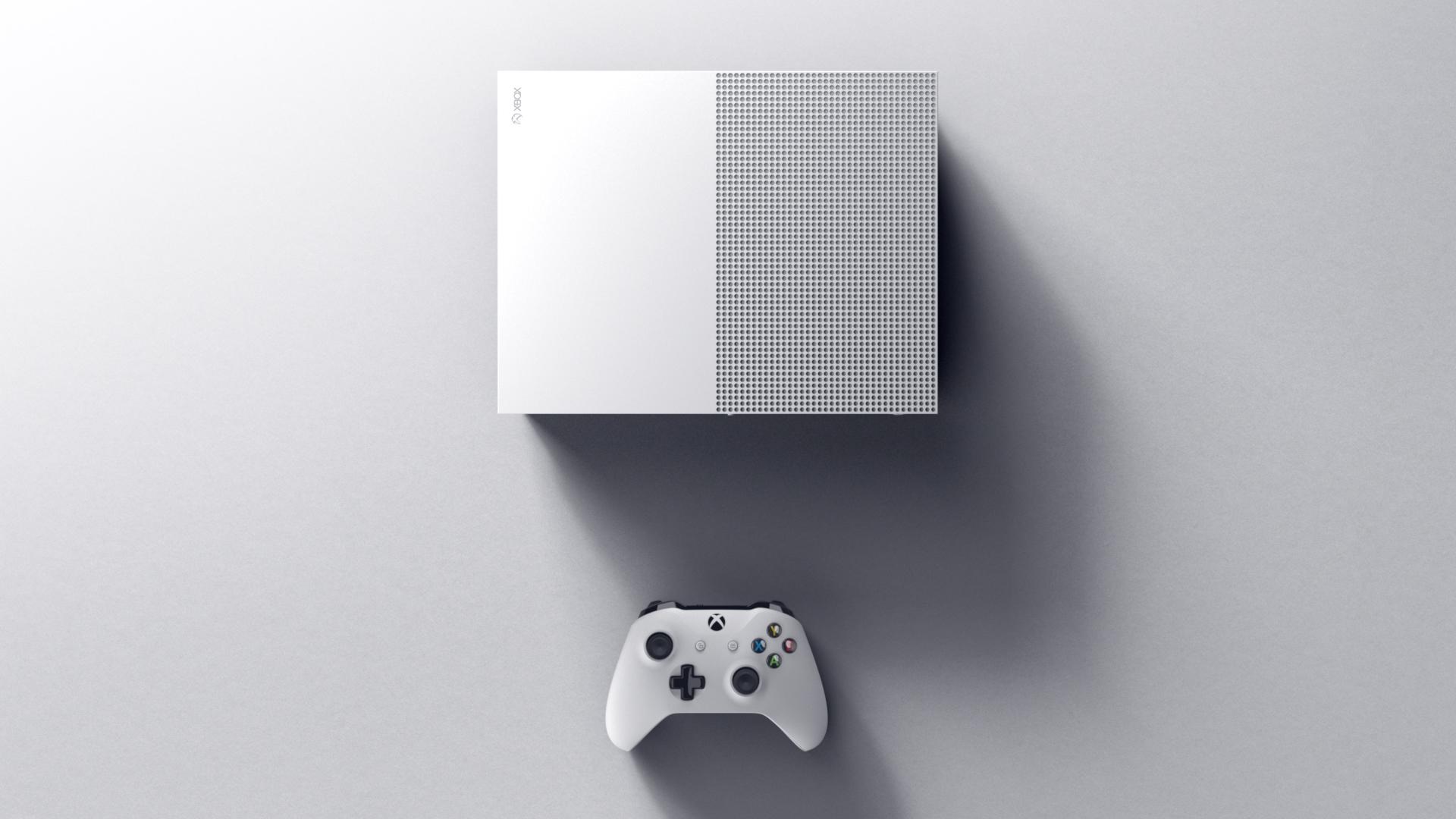 Xbox One Vs Xbox One S : Xbox one s vs xbox which is best tech advisor