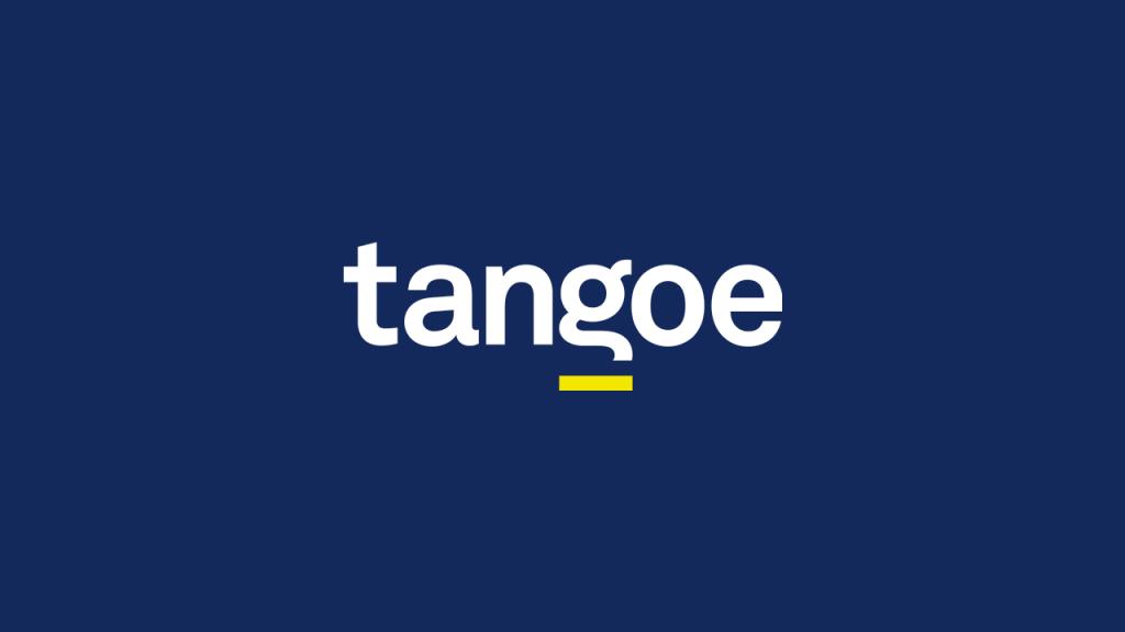 tangoe_rebrand_logo_design